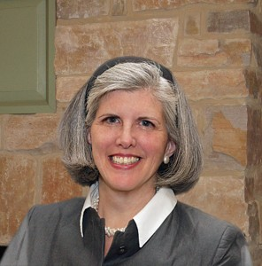 Kathleen O. Frazier, AIA